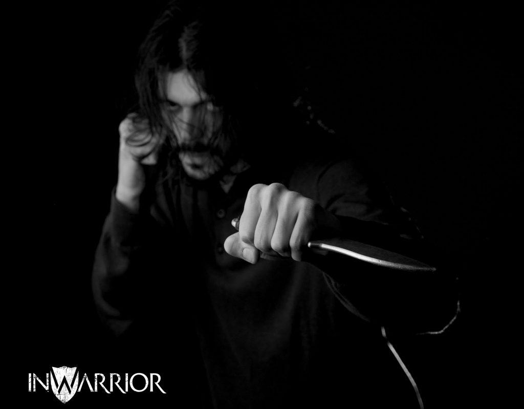 Difesa Personale coltello